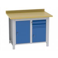 BS11A/AC Werkstatttisch