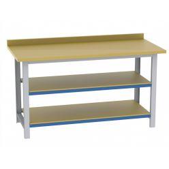 BS15A/2PL135 Werkstatttisch