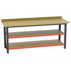 BS20A/2PL180 Werkstatttisch