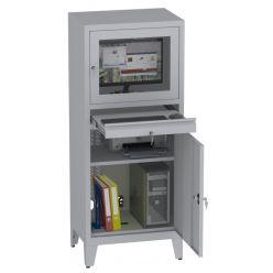 SWK00C Schrank fur Computer