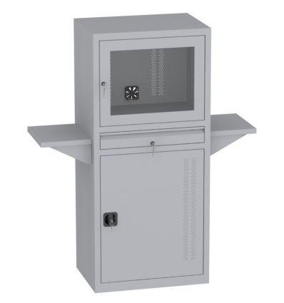 SWK02C Schrank für Computer
