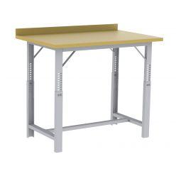 BSR11A Tisch mit Höhenregelung