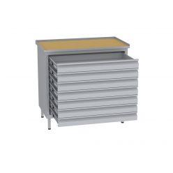 SN09A/2xJ Werkstattschrank
