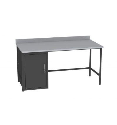 PRBL15/A - Premium Werkstattschreibtisch