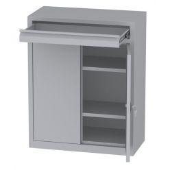 KBS800/4- Schrank mit der Schublade