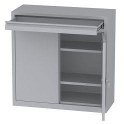 KBS1000/4 - Schrank mit der Schublade