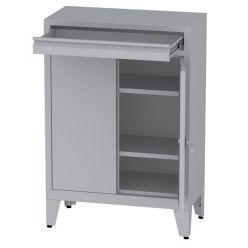 KBSN800/4 - Schrank mit der Schublade