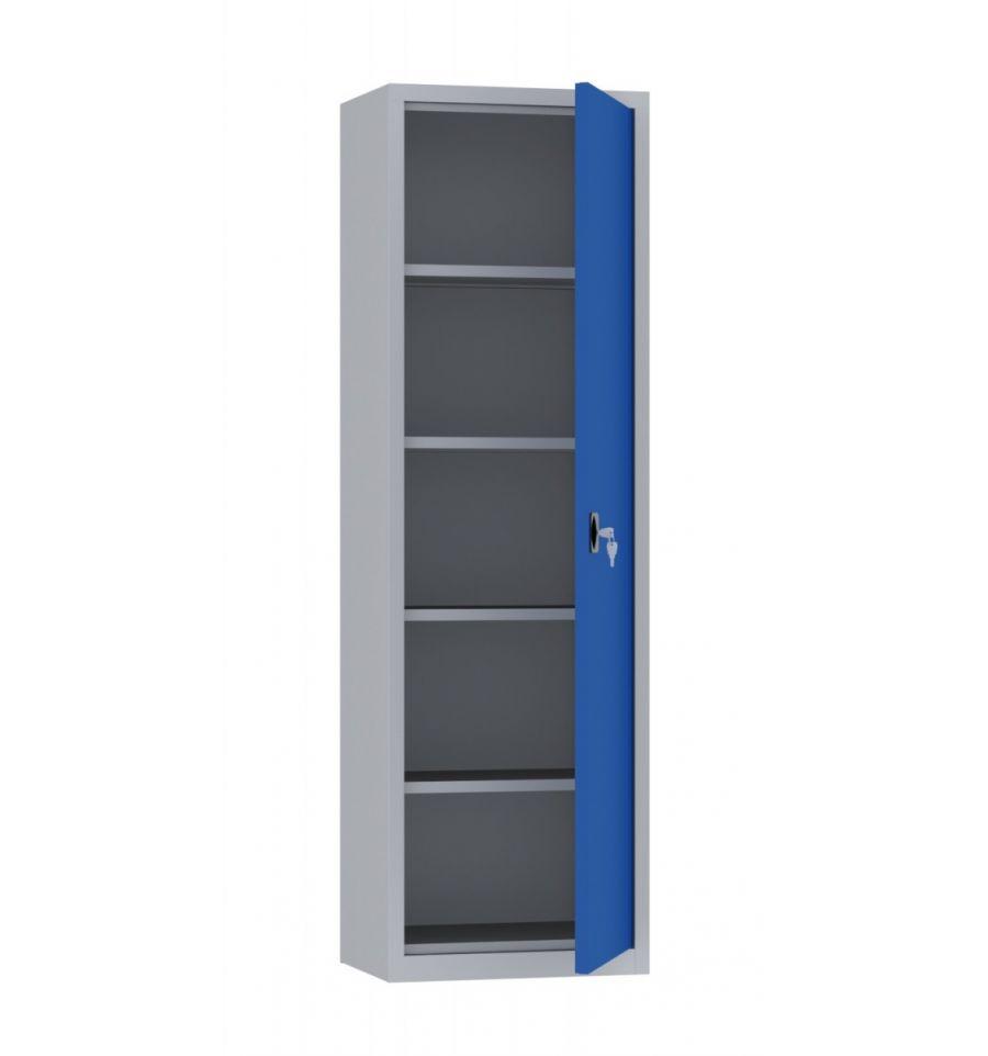 SB600/4 Büroschrank - Metallmöbel Heritus